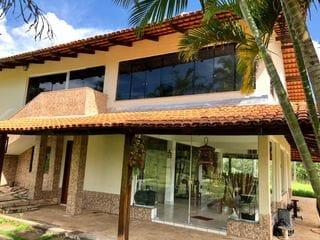 Foto do Chácara-Rural, Zona Rural, Corumbá de Goiás - GO | 374615