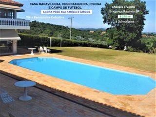 """Foto do Chácara-Vendo """"Diamante"""", Chácara 4.375 m² Cidade de Bragança Paulista SP"""