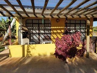 Foto do Chácara-Fazenda à venda, Setor de Mansões Dom Bosco (Lago Sul) - Brasília/DF