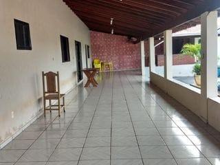 Foto do Chácara-Chácara à venda, 1088 m² por R$ 380.000,00 - Vale do Igapó - Bauru/SP