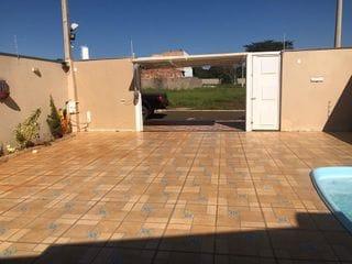 Foto do Chácara-Chácara com 2 dormitórios à venda, 250 m² por R$ 340.000 - Vale do Igapó - Pederneiras/SP