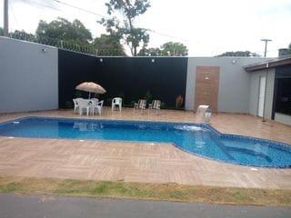 Foto do Chácara-Chácara com 2 dormitórios à venda, 385 m² por R$ 375.000 - Vale do Igapó - Bauru/SP