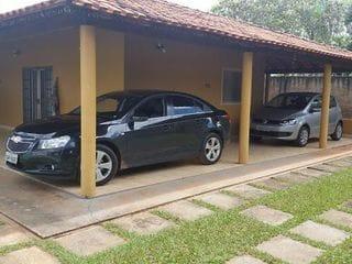 Foto do Chácara-Chácara com 3 dormitórios à venda, 654 m² por R$ 450.000 - Vale do Igapó - Bauru/SP
