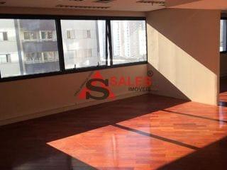 Foto do Conjunto-Conjunto com 1 sala para locação, 76m² por R$ 3.000,00/mês Localizado na Rua Vergueiro - Vila Mariana, São Paulo, SP