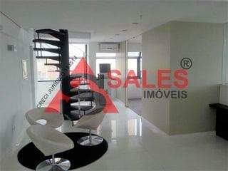Foto do Conjunto-Conjunto cobertura duplex para locação, R$ 7.100 Na Rua Domingos de Morais, 388 Metro Ana Rosa na Vila Mariana, São Paulo, SP
