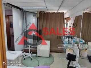 Foto do Conjunto-Conjunto à venda e para locação, 37 m² por R$ 290.000,00 ou R$ 1.400,00/Mês Localizado na Avenida Aclimação - Aclimação, São Paulo, SP