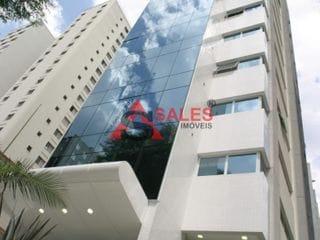 Foto do Conjunto-Excelentes Conjuntos Comerciais com ar condicionado, 61 m² à venda por R$ 850.000,00 e para locação por R$ 3.800,00/mês - Paraíso, São Paulo, SP