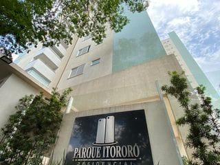 Foto do Cobertura-LINDA COBERTURA, Vila Cleópatra, ao LADO do Bosque 2, 125m², 1 quarto mais 2 suítes, semImobiliado, NOVO