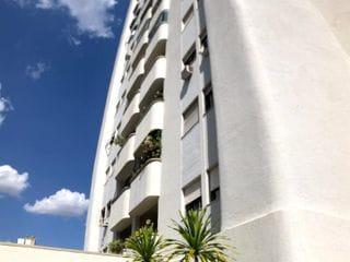 Foto do Apartamento-Apartamento Centro de Londrina, com todo conforto e linda vista permanente.   VENDA.  Centro, Londrina, PR