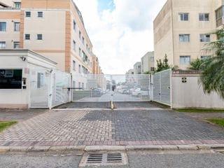 Foto do Cobertura-Cobertura com 2 dormitórios à venda, 94 m² por R$ 395.000,00 - Portão - Curitiba/PR