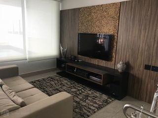 Foto do Cobertura-Lindíssima Cobertura  Duplex finamente mobiliada à venda no Costão da Barra,  Centro, Balneário Camboriú, SC
