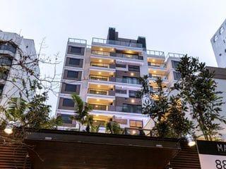 Foto do Cobertura-Cobertura à venda, 181 m² por R$ 2.252.240,00 - Vila Madalena - São Paulo/SP