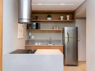 Foto do Cobertura-Cobertura com 2 dormitórios à venda, 181 m² por R$ 2.038.640,00 - Vila Madalena - São Paulo/SP