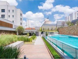 Foto do Cobertura-Cobertura com 3 dormitórios à venda, 240 m² por R$ 3.329.062,83 - Perdizes - São Paulo/SP
