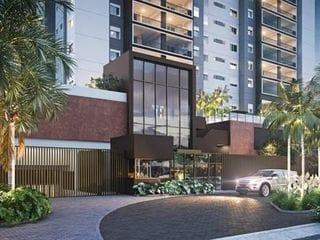 Foto do Cobertura-Cobertura com 4 dormitórios à venda, 215 m² por R$ 1.699.701,95 - Tatuapé - São Paulo/SP
