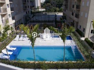 Foto do Cobertura-Apartamento Cobertura - 1 Vaga/ 3 Quartos/ 1 Suite/ 2 Banheiros/ Sala/ Cozinha