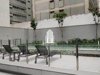 Foto do Cobertura-Cobertura Duplex 347 m2 - 4 suítes - 6 vagas deter. - Jardim Paulista