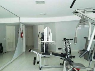 Foto do Cobertura-Cobertura Duplex no Morumbi, 200m², 3 suítes e 4 vagas
