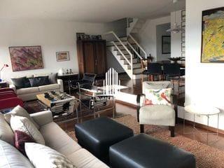 Foto do Cobertura-Cobertura 3 dormitórios, sendo 1 suite no Butãntã