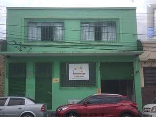 Foto do Comercial/Industrial-Comercial/Industrial para locação, Lapa, São Paulo.
