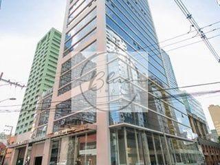 Foto do Comercial/Industrial-Comercial/Industrial à venda 1 Vaga, 1440.4M², Batel, Curitiba - PR
