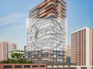 Foto do Comercial/Industrial-Comercial/Industrial à venda 34.11M², Água Verde, Curitiba - PR