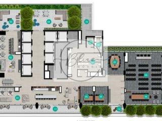 Foto do Comercial/Industrial-Comercial/Industrial à venda 20M², Alto da Glória, Curitiba - PR