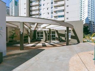Foto do Empreendimento-CONDOMÍNIO EDIFICIO LIBERTY TOWERS | VECTRA