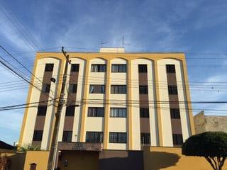 Foto do Empreendimento-EDIFÍCIO RESIDENCIAL ÁGUA MARINHA