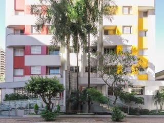 Foto do Empreendimento-CONDOMÍNIO EDIFÍCIO MONTPELLIER RESIDENCES, CENTRO, LONDRINA, PR
