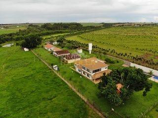 Foto do Fazenda-Fazenda à venda, CENTRO, Uberaba.
