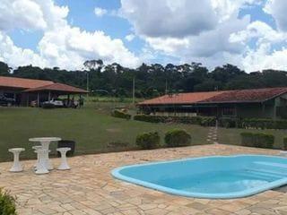 Foto do Fazenda-Fazenda/Sítio à venda, Centro, Altinópolis.