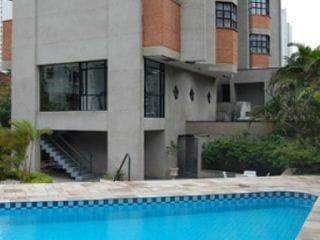 Foto do Flat-Flat à venda, Campo Belo, São Paulo, SP