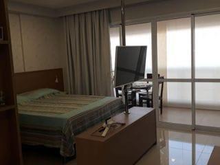 Foto do Flat-Flat/Aparthotel para locação, Bosque das Juritis, Ribeirão Preto.