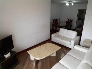 Foto do Flat-Apartamento 1 quarto 1 garagem para alugar na vila mariana  em são paulo sp