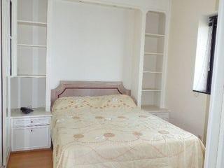 Foto do Flat-Flat 1 quarto 1 garagem para alugar no jardins em são paulo sp