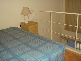 Foto do Flat-Flat em moema 1 quarto 1 garagem para alugar em são paulo sp