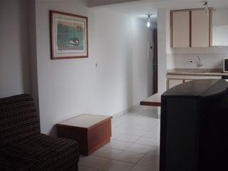 Foto do Flat-Flat na Vila Mariana 1 quarto 1 garagem em são paulo sp