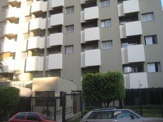 Foto do Flat-Flat 1 quarto 1 garagem para alugar em moema em são paulo sp