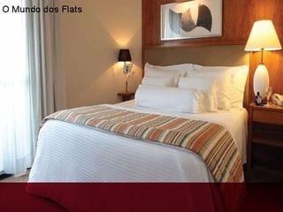 Foto do Flat-Flat 1 quarto 1 garagem para alugar em pinheiros são paulo sp