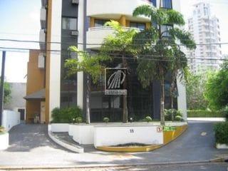 Foto do Flat-Flat 1 quarto 1 garagem para alugar em moema são paulo sp