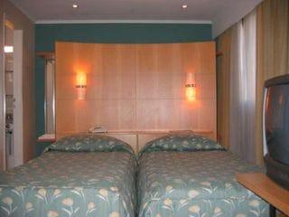 Foto do Flat-Flats para locação no bairro Moema 1 dormitório 1 vaga no edificio The Special