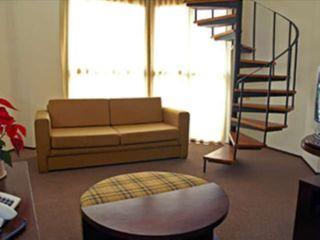 Foto do Flat-Flat no morumbi 1 quarto 1 garagem para alugar em são paulo sp