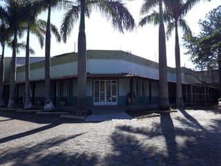 Foto do Galpão-Galpão Comercial à venda, Centro Industrial Raphael Diniz, Bragança Paulista/SP - Easy Imóveis J031344
