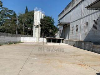 Foto do Galpão-Galpão para locação, Vila Jovina, Cotia, SP