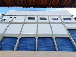 Foto do Galpão-Galpão para aluguel, Terra Preta - Mairiporã/SP