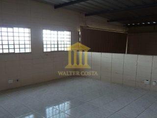 Foto do Galpão-Galpão Comercial, 186 m² A.c. Sala e 2 banheiros  Campinas/sp