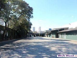Foto do Galpão-Galpões para locação - Módulos de Galpões a partir de 600m² a 17.000m² na Vila Leopoldina, São Paulo.