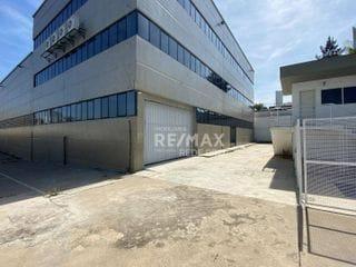 Foto do Galpão-Galpão para alugar, 4307m² por R$ 116.289/mês - Alphaville - Barueri/SP