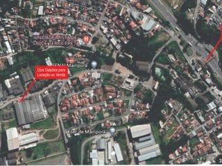 Foto do Galpão-Galpão para aluguel, Mairiporã - Mairiporã/SP